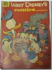Disney Comics 002